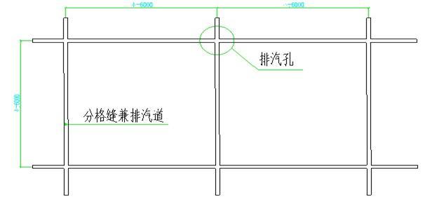 某屋面防水工程施工方案