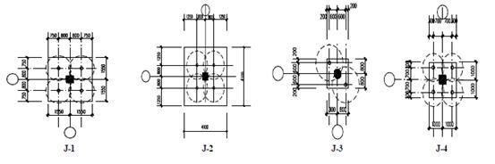 框架结构地基不均匀沉降检测鉴定及加固设计