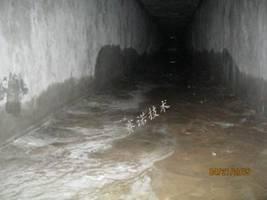 电缆沟漏水与电力检查井漏水治理方案