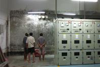 河南电器控制室漏水治理案例