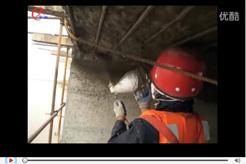 海港码头混凝土腐蚀的治理