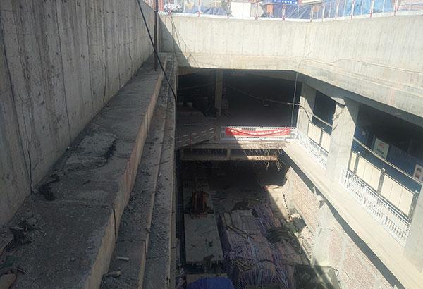 地下车库案例1