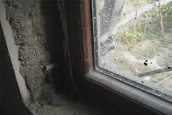 建筑瓷砖外墙漏水治理方案